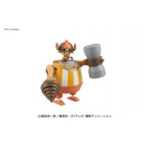 ONE PIECE CHOPPER ROBO S 4 KUNG FU TR