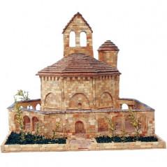 Cuit Iglesia Santa María de Eunate 1/87