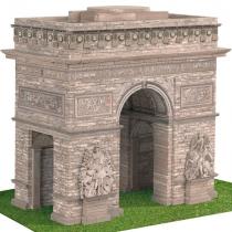 Cuit Arco del Triunfo de París 1/180