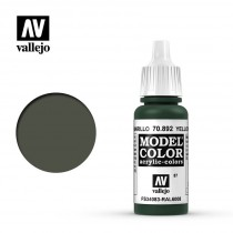 OLIVA AMARILLO RLM83-FS34096-RAL6008