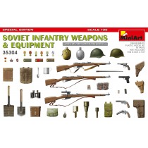 Soviet Weapons and Equipment (Infantry) Special Edition