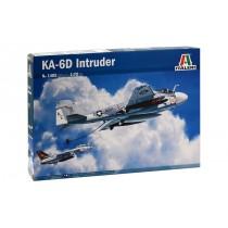 Grumman KA-6D Intruder. 1/72