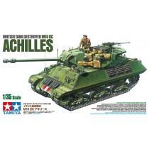 M10 IIC Achilles British Tank 1/35