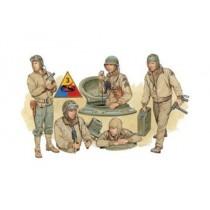 German Infantry Ukraine, Summer 1943   1/35