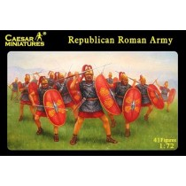 Republican Roman Army  1/72