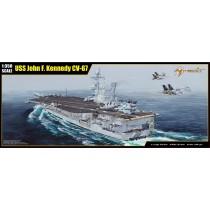 U.S.S. Indianapolis CA-35 & I-58 Premium Edition 1/350