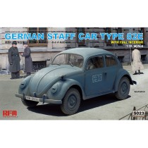 Volkswagen Type 82E Staff car  1/35