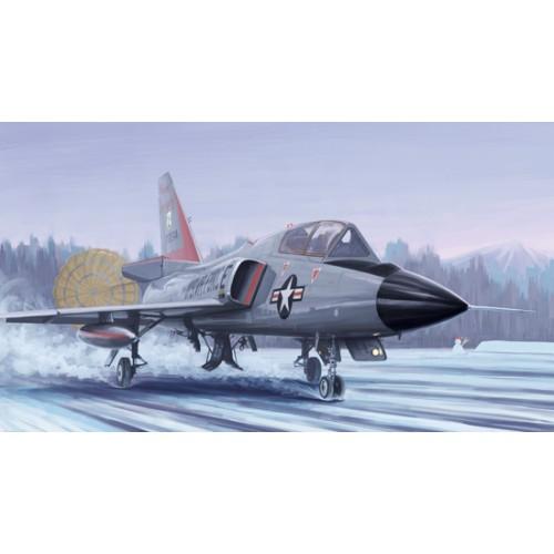 F-106B Delta Dart 1/48