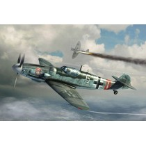 Messerschmitt Bf-109G-6 (Late) 1/32