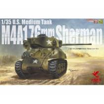 M4A1 76mm 1/35