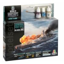 Admiral Graf Spee 1/720