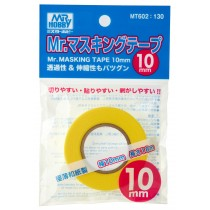 MR. MASKING TAPE 10 MM. 8 M.
