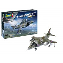 Hawker Harrier GR.1 Gift Set 50 Years  1/32