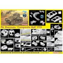 """M4A3E8 """"Thunderbolt VII"""" 1/35"""