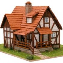 Cuit Casa Alpina