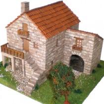 Cuit Casa Gallega
