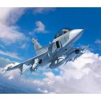 Saab JAS-39D Gripen Twin-Seater   1/72
