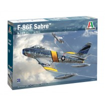 North American F-86F Sabre 'MiG Killer' 1/72