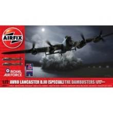 Avro Lancaster 'Dambusters' 1:72