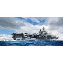 USS John F. Kennedy CV-67  1/700