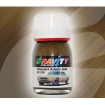 Chevrolet Autumn Gold Gravity Colors Paint– GC-2201