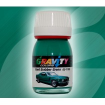 Ford Grabber Green Gravity Colors Paint– GC-1199