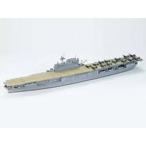 USS Enterprise Aircraft Carrier  1/700