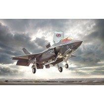 F-35 B Lightning II STOVL version  1/72