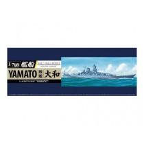 Yamato IJN Battelship 1/700