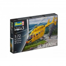 BK-117 ADAC 1/72