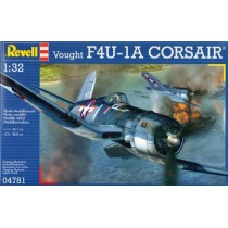 Vought F4U-1A Corsair 1/32