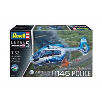 """Airbus Helicopters H145 """"Police"""" Helicopter 1/32"""