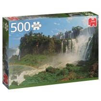 500 FALCON - Iguazu falls