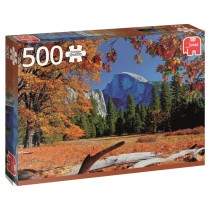 Puzzle 500 FALCON - Yosemite National Park, USA
