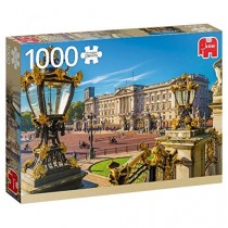 1000 - Buckingham Palace, Londres