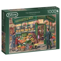 FALCON - The Greengrocer
