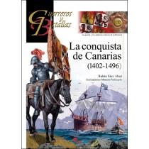 GB 137 La conquista de Canarias 1402-1496