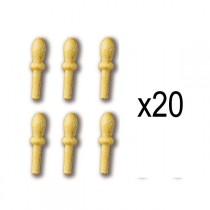 Constructo Cabilla Boj 10mm (20)