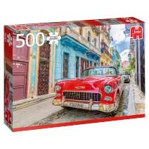 Havana, Cuba (500 pieces) de 500 Piezas