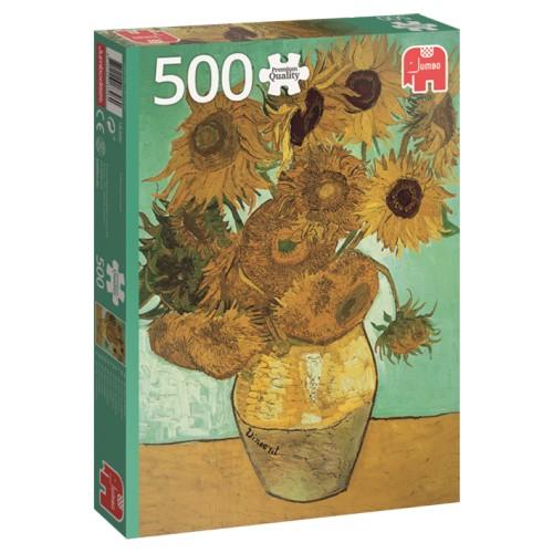 500 FALCON - The 18th Hole