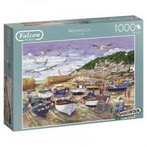 1000 FALCON -  Cornwall - Mousehole