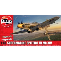 Supermarine Spitfire Mk.I NEW TOOL. 1/48