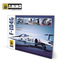 F-104G STARFIGHTER - Visual Modelers Guide (Multilingue)