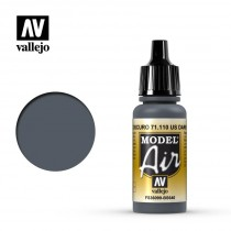 U.K. GRIS MAR OSCURO 17ML.