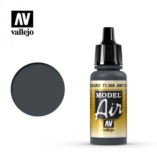 AMT-12 GRIS OSCURO