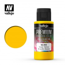 AMARILLO BASICO 60 ML.