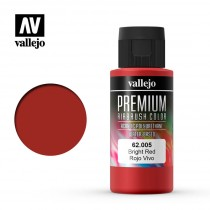 Rojo Vivo 60 ml.
