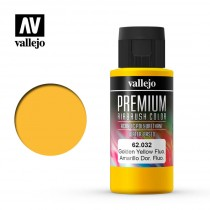 Amarillo Dorado Fluo