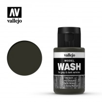 MODEL WASH: Dark Grey 35 ml