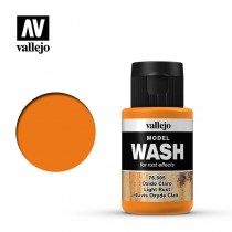 Light Rust 35 ml